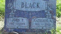 Katherine Agnes <I>Filippini</I> Black