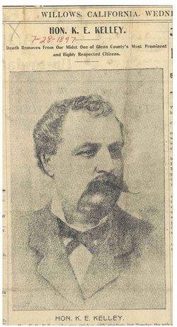 Kirk Etna Kelley