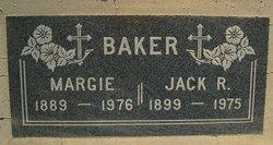 Margaret G Baker