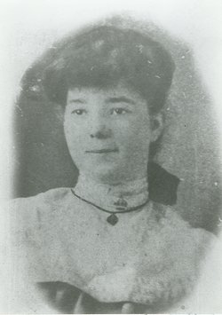 Annie Lucretia <I>Cronk</I> Linton