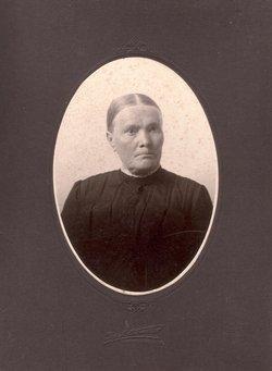 Ingebor <I>Halvorson Skatrud</I> Johnsrud