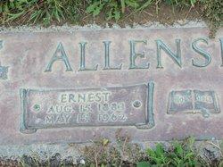 Ernest Allenspach
