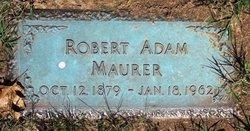 Robert Adam Maurer