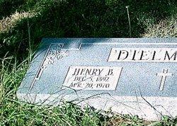 Henry B Dielmann, Sr