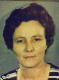 Mrs Bessie <I>Lunsford</I> Call