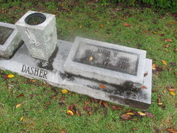Ruth Maude <I>Wisenbaker</I> Dasher