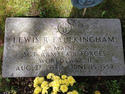 Lewis Rollins Faulkingham