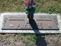 Bertha Mae Ambres