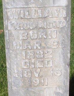 William Drumnond