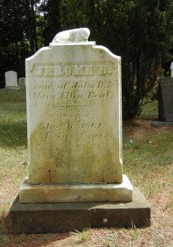 Jerome D. Beal