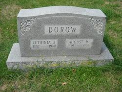 Euthinia J <I>Kuebler</I> Dorow