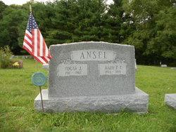 Mary E. E. Ansel