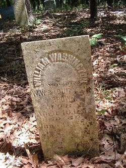 William Washington Brown