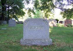 Edward E. Burgess
