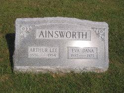 Eva M <I>Dana</I> Ainsworth