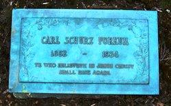 Carl Schurz Forkum