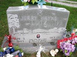 Jerry Wayne Lutz