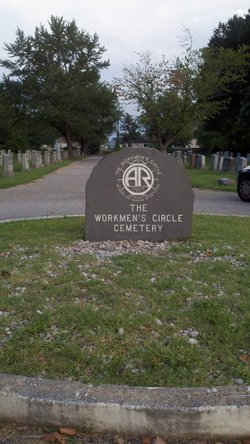 Workmens Circle Cemetery