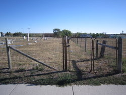Zions Lutheran Cemetery