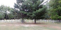 Saint Marys Indian Cemetery #2