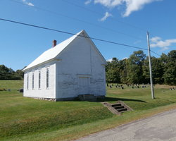Hay Settlement United Church Cemetery