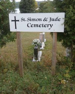 Saint Simon & Saint Jude Catholic Cemetery