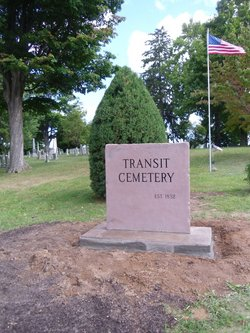 Transit Cemetery