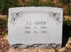 J. L. Asher