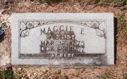 Maggie E. Asher