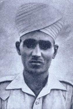 Capt Umrao Singh