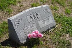 Christopher Eugene Arp