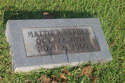 Mattie Melissa <I>Rogers</I> Delk