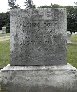 Alonzo Cole
