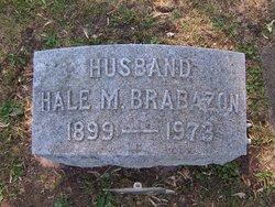 Hale Myron Brabazon