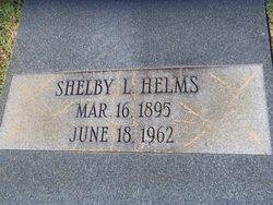 Shelby Lockard Helms