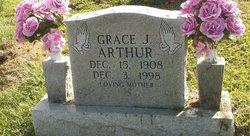 Grace Jesse Arthur
