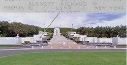 F1 Richard William Burnett