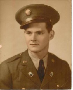Corp George E Thigpin