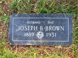 Joseph B. Brown