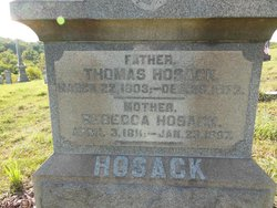 Thomas Hosack