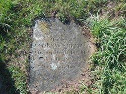 Andrew Smith, Sr