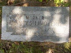 Frances Lindberg