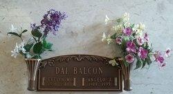 Evelyn Mary <I>Hamilton</I> Dal Balcon