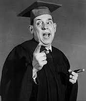 """James Everett """"Professor Backwards"""" Edmondson, Sr"""