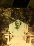 Maud Irene <I>Berg</I> Kelly