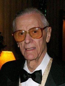 """Dr Ebert Frank """"Bert"""" Cicenia"""