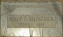 Alyce Erath Kilpatrick