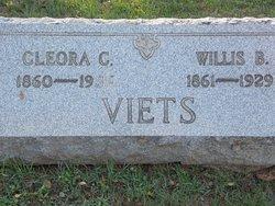 Willis B Viets