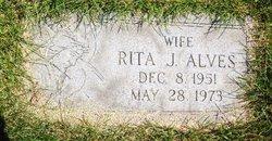 Rita J Alves