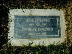Frank Gafkowski